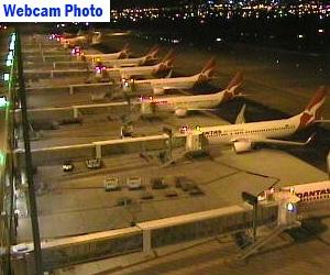 Edmonton International Airport Photo