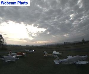 Aschaffenburg Airport Photo