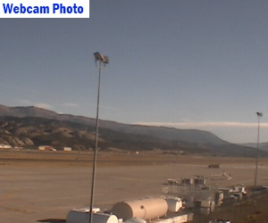 Eagle County Airport Photo