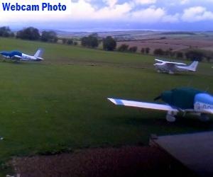 Eddsfield Airfield Photo