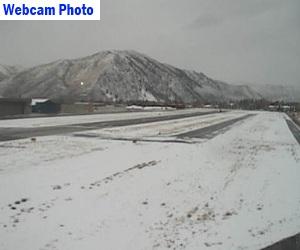 Friedman Memorial Airport Photo