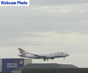 Heathrow Airfield Photo