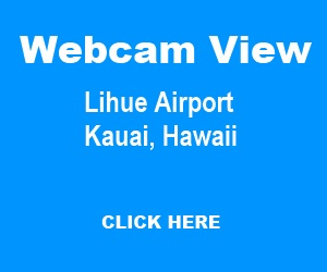 Lihue Airport Photo