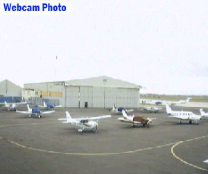 Lydd Airport Photo