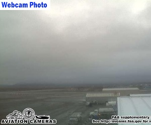 Nome Airport Photo