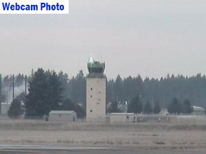 Airport Webcam Photo