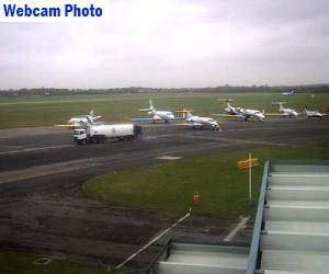 London Oxford Airport Photo