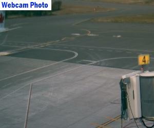 St. Johns international Airport Photo