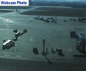 Stuttgart Airport Photo