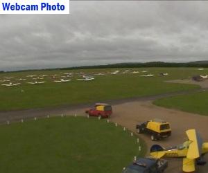 White Waltham Airfield Photo