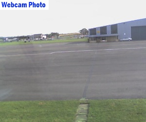 Gloucestershire Airport Photo