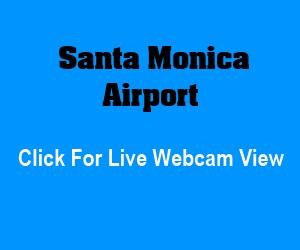 Santa Monica Airport Photo