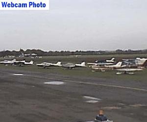 Wellesbourne Mountford Airfield Photo